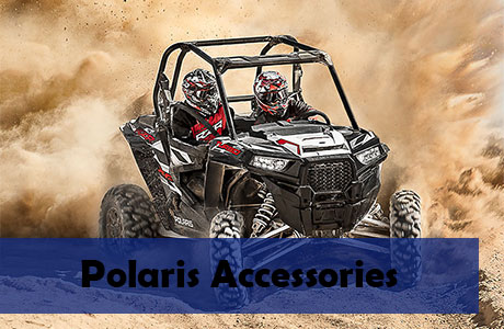 Polaris Side by Side Accessories