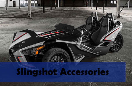 Polaris Slingshot Accessories