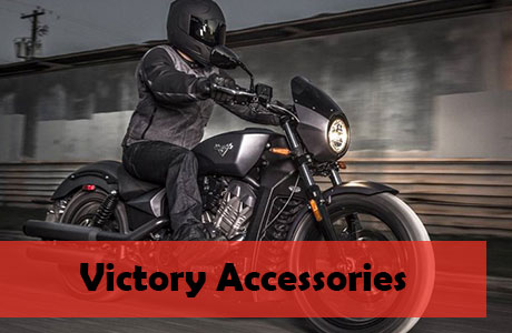 Polaris Victory Accessories